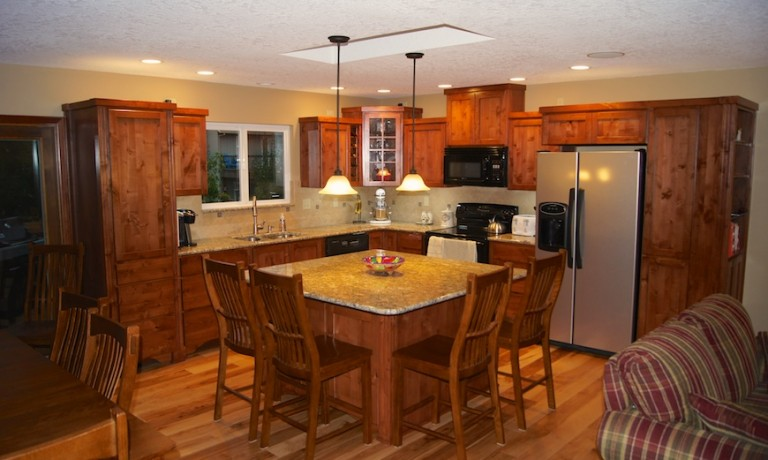 Forest Grove Remodel & Kitchen Renovation